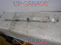 Nissan original (NISSAN) Side brake wire
