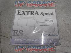 DIXCEL (dixel) brake pad Extra Speed Number: 361 077