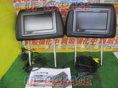Unknown Manufacturer 7 inches headrest monitor