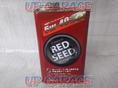 Red Seed engine oil 5W-40