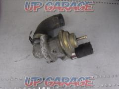 □ price cut NISSAN Genuine blow off valve