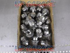 Nissan genuine Cylindrical nut