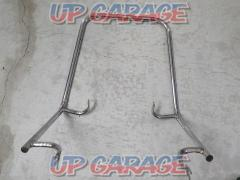 Unknown Manufacturer Long tandem bar XJR 400 (4 MH)