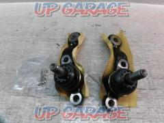 Toyota genuine JZX100 Lower ball joint set (front knuckle) 04009-01330