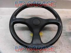 Nissan genuine BNR32 Skyline GT-R late genuine steering