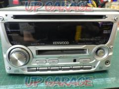 ワケアリ KENWOOD DPX-55MDS CD/MD/AUX 2007年モデル
