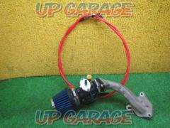 [Manufacturer unknown] Honda Live DIO (AF34 / AF35) intake manifold / carburetor / power filter set