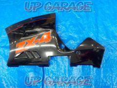 KAWASAKI (Kawasaki) ZX-4 Genuine side cover Left only
