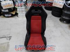 HONDA Civic Type R FD2 genuine seat / driver's side only