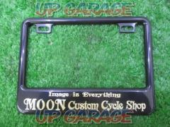 Unknown Manufacturer Number frame