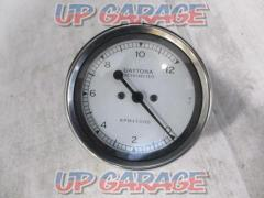 DAYTONA (Daytona) Mechanical tachometer