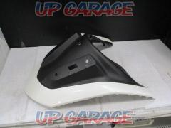 YAMAHA (Yamaha) NMAX (N-MAX) Genuine front panel (exterior of screen mount)