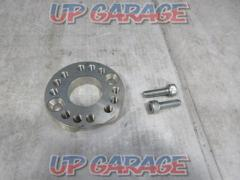 Unknown Manufacturer Intake manifold adapter General purpose