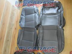 Bellezza (Bellezza) Harrier hybrid Casual seat cover