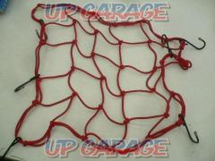 Unknown Manufacturer Two rung net Carrier net Red 50 x 50 cm