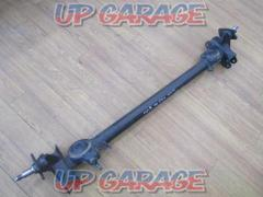SUZUKI Wagon R / MH23S Genuine processing rear axle kit