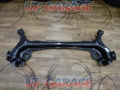 J-LINE Rear axle kit PREMERE