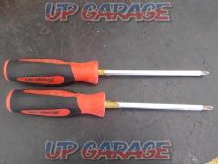 Snap-on Driver 2 piece set
