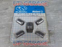 SUBARU McGARD made lock nut