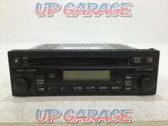 HONDA Zest genuine CD audio