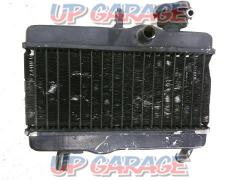 HONDA (Honda) Genuine radiator unit [NS50F]