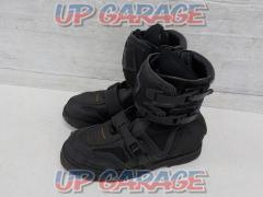 ICON (icon) Field Armor Boots Size: 11.5 (equivalent to 29.5cm)