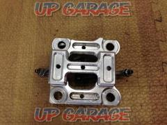3SHIFTUP Oil shower billet cam holder