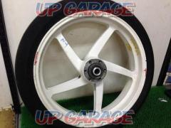 Marchesini (Marchesini) Mag wheel FOR FRONT