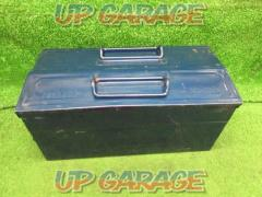 Unknown Manufacturer TOOL BOX (toolbox)