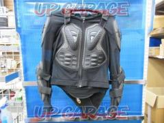 ROUGH & ROAD (Rafuandorodo) RR 10060 Full body guard One-size-fits-all