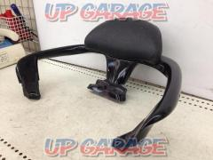 2 YAMAHA Genuine backrest