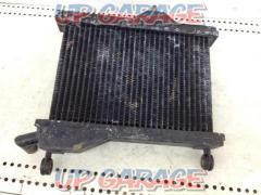 7 YAMAHA Genuine radiator