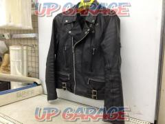 Chaos Leather jacket
