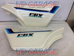 9 HONDA Genuine side cover left and right set