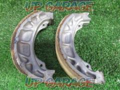 HONDA (Honda) Rear brake shoe 45120-001-010 Two Monkey rear etc.