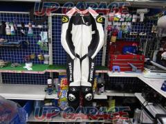 RSTaichi (RS Taichi) NXL207 GP-X S207 Leather suits XXL (EURO58)