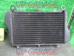 KAWASAKI (Kawasaki) Genuine radiator GPZ900R (year unknown)