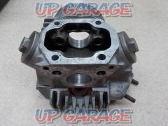 Wakeari HONDA (Honda) 4L Monkey Cylinder head Head body only