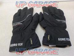 Size: O GOLDWIN (Goldwin) GSM 16412 Winter Gloves