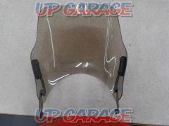 HONDA (Honda) Genuine option windshield CB750 (RC42)