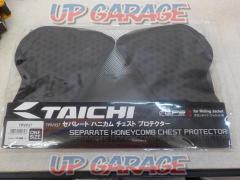 RSTaichi (RS Taichi) Separate honeycomb chest protector