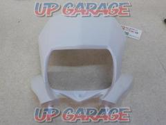 YAMAHA (Yamaha) Genuine light cowl WR250X