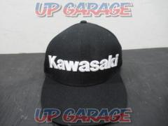 Size: general purpose Cap KAWASAKI (Kawasaki)