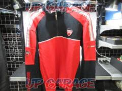 Size: Ladies Cotton shirt DUCATI (Ducati)