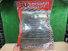 Smoke Screen For GSX1300R (99 '-' 01) LOCKHART PHILLIPS (Lockhart Phillips)