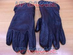 Size: L Unknown Manufacturer Leather Gloves