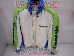 KAWASAKI Winter jacket L size