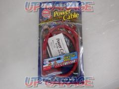 NGK Power Cable L3R Red
