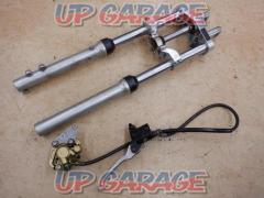 Unknown Manufacturer Φ33 upright fork Use at Monkey