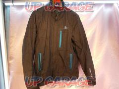 Size: L RS Taichi Nylon jacket Product number: RSJ 312